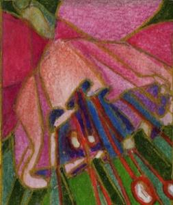 Detail Image for art Fuschia/Fuchsia