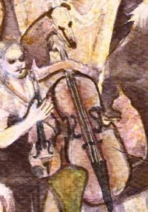 Detail Image for art Theatre/In the Orchestra Pit