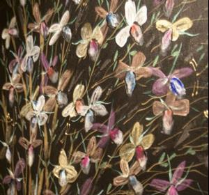 Detail Image for art Orchid Tree