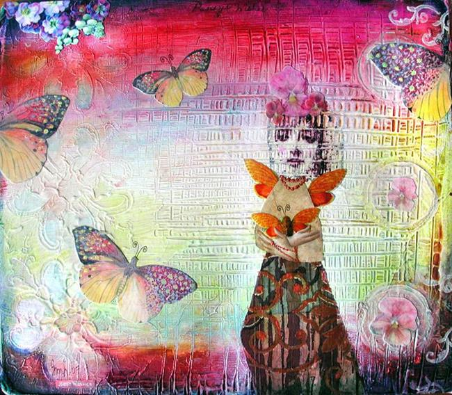 Art: NFS Pansy's Wishes by Artist Shawn Marie Hardy