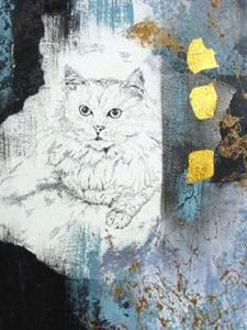 Detail Image for art KITTY