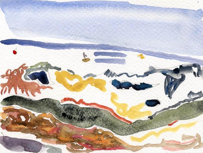 Art: Anias Sydney 7 by Artist Gabriele Maurus