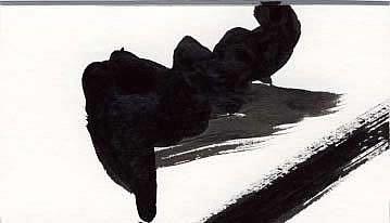 Art: DISTANT GLAZE 09 by Artist Gabriele Maurus