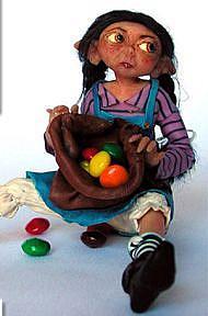 Detail Image for art Matilda - Rip of Andree Chenier's
