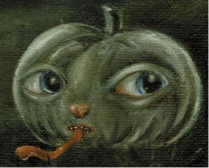 Detail Image for art Sparky's Night of Terror