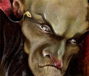 Detail Image for art Deadly Sins