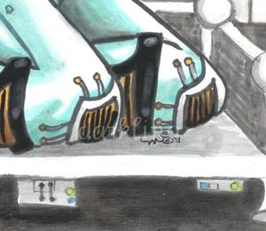 Detail Image for art Recalibrate
