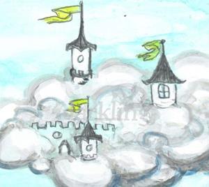 Detail Image for art Storm Cloud City