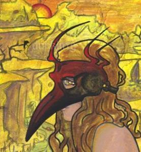 Detail Image for art Inner Bird 2