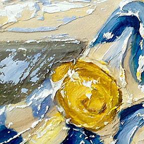 Detail Image for art In Tamara's Kitchen