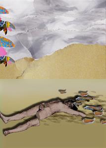Detail Image for art Seasons of Myself