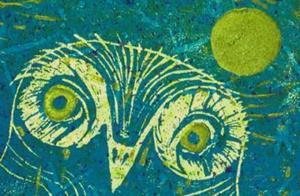 Detail Image for art Athene Noctua