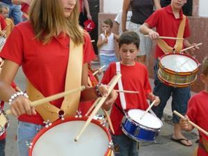 Detail Image for art Drummer Boy