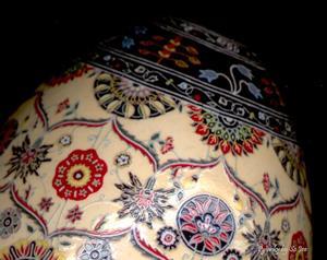 Detail Image for art The Garden III