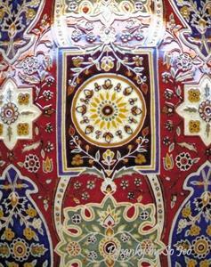 Detail Image for art Khorassan Rhea