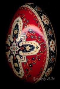 Detail Image for art Kashan Bazaar II