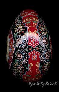 Detail Image for art Tree of Life : Persian Rug Series