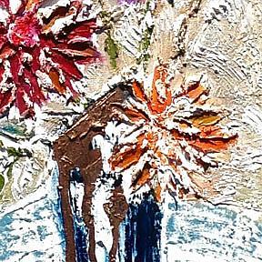 Detail Image for art Dalhias