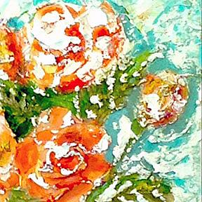 Detail Image for art Rose's: First Impression