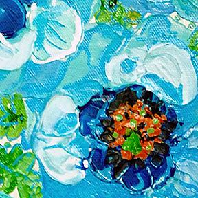 Detail Image for art Himalayan Blue