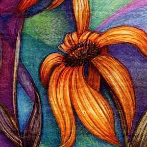 Detail Image for art Three Susans