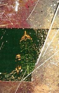 Detail Image for art ATLANTA SKYLINE