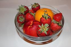 Art: Delicious Bowl by Artist Shane Darren Ervin
