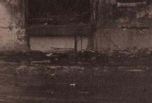 Detail Image for art Fire in a Chicago Tire Factory #1