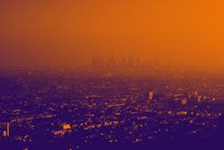 Art: Los Angeles by Artist Kelli Ann Dubay