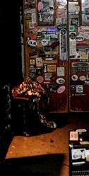 Art: Exit by Artist Kelli Ann Dubay