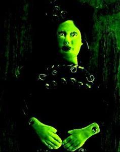 Detail Image for art Bride of Frankenstein