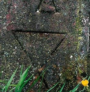 Detail Image for art Child's Gravestone at Lanercost Priory