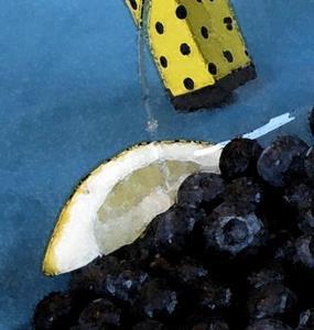 Detail Image for art Shoeberries