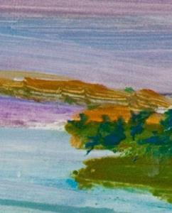 Detail Image for art At the Lake