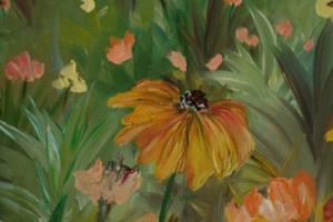 Detail Image for art Arizona Spring