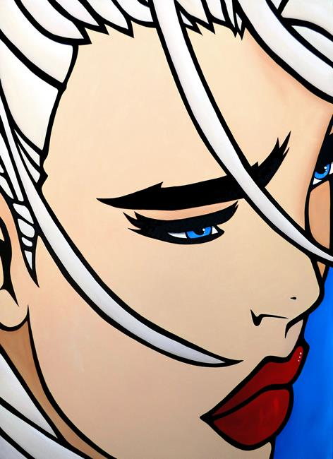 Art: Betrayed 2 by Artist Thomas C. Fedro