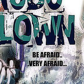 Detail Image for art RoBo Clown