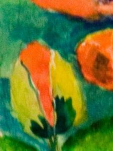 Detail Image for art Poppies No 3