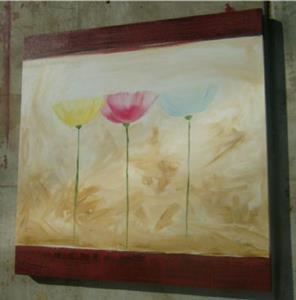 Detail Image for art POPPY ART