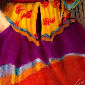 Detail Image for art Selma Hayek as Frida