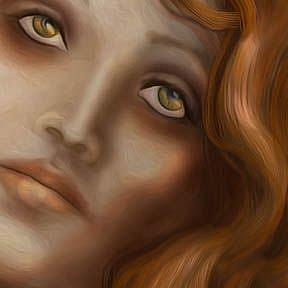Detail Image for art Convalescence: ode to Tamara De Lempicka