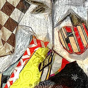 Detail Image for art Egon's Girl