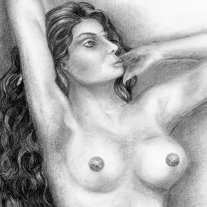 Detail Image for art Greeting Dawn