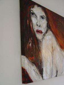 Detail Image for art La Bella Dame Sans Merci