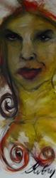 Art: Envy by Artist Kelli Ann Dubay