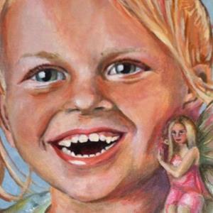 Detail Image for art Fairy Friends