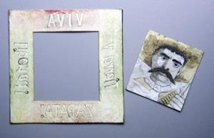 Detail Image for art Viva Zapata