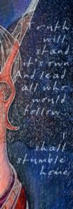 Detail Image for art Self Portrait: 51 Uncut