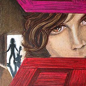 Detail Image for art The Doors of Jim Morrison
