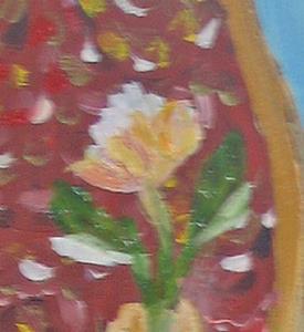 Detail Image for art Queen Mertaten